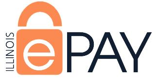Illinois ePay logo